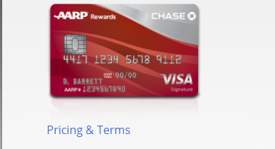 ChaseCredit Card