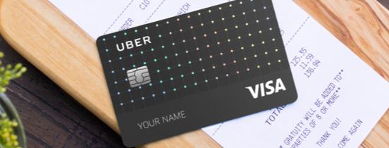 The Uber Visa Card Uber (1)