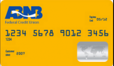 abnb master credit card
