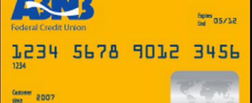 abnb master credit card
