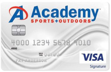 Academy Sports Credit Card