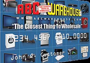 eApply ABC Warehouse