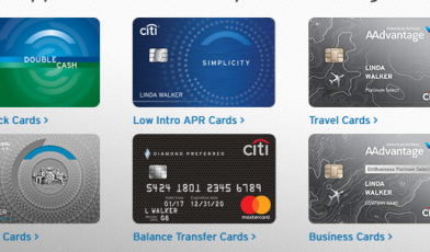 Credit Card Offers Account Login – Citi com