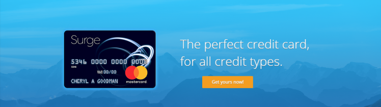 Continental Finance Company Credit Cards