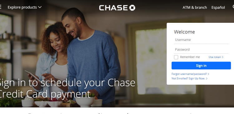 creditcards chase com - Chase Credit Card Login - Credit