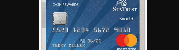 SunTrust Credit Card
