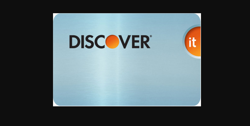 discover credit card apply online