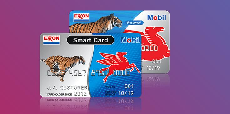 www.exxonmobilcard.com - Exxon Mobil Credit Card - Credit Cards Login