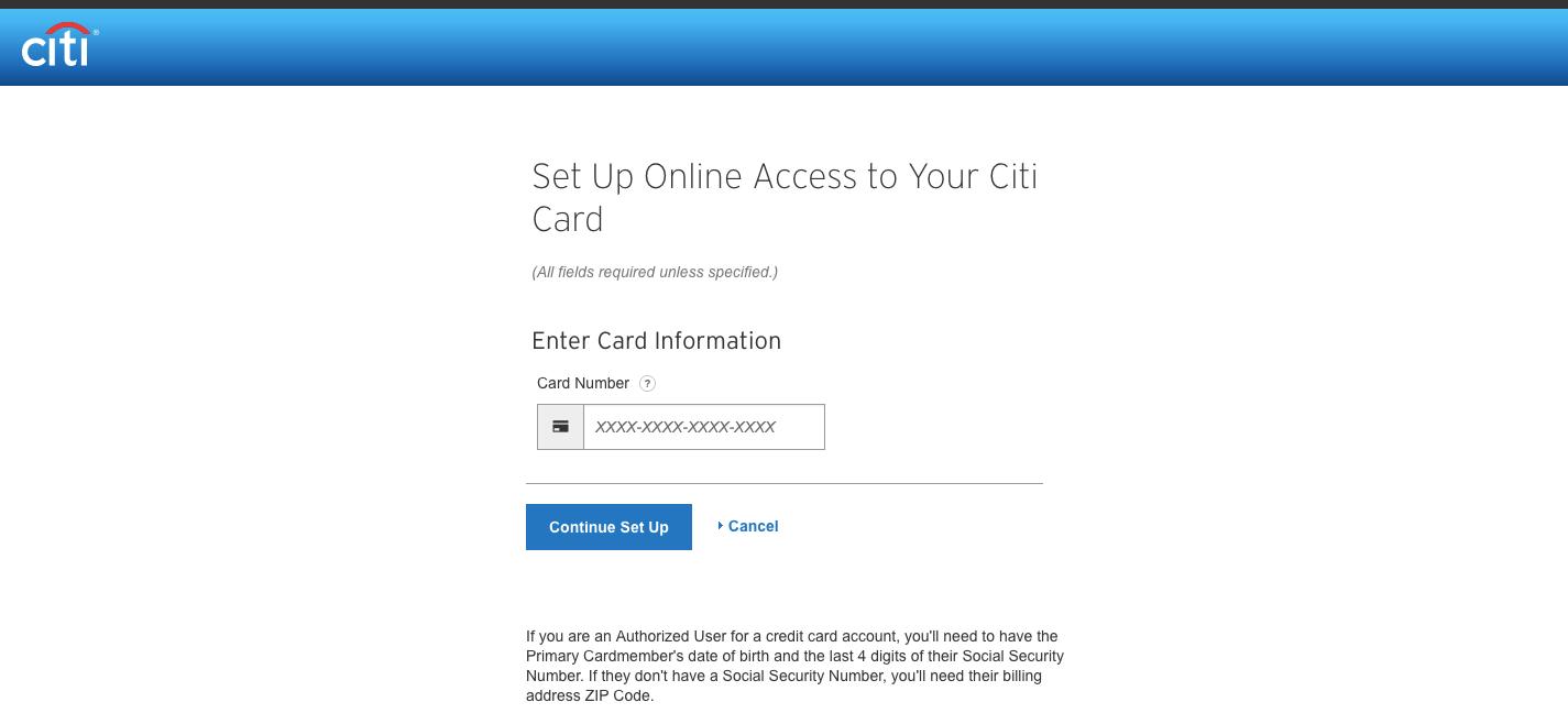 www myciti com - Citibank Credit Card Login - Credit Cards Login