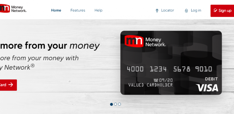 www.prepaid.moneynetwork.com - Apply For Money Network Card - Credit Cards Login