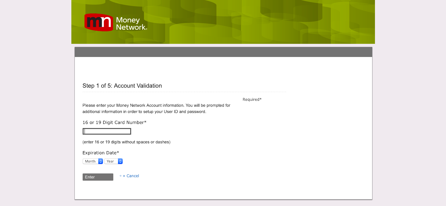 money network Account Validation.png
