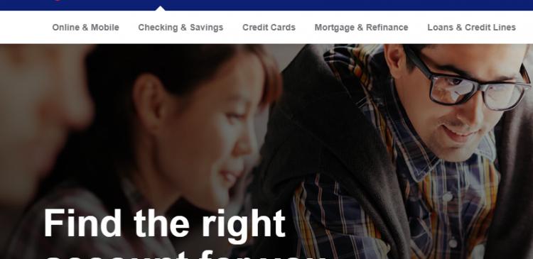 Consumer Banking Personal Banking U S Bank