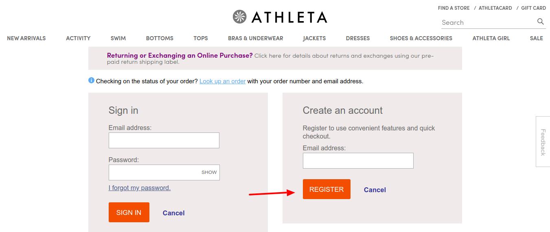 Create-an-account-Athleta