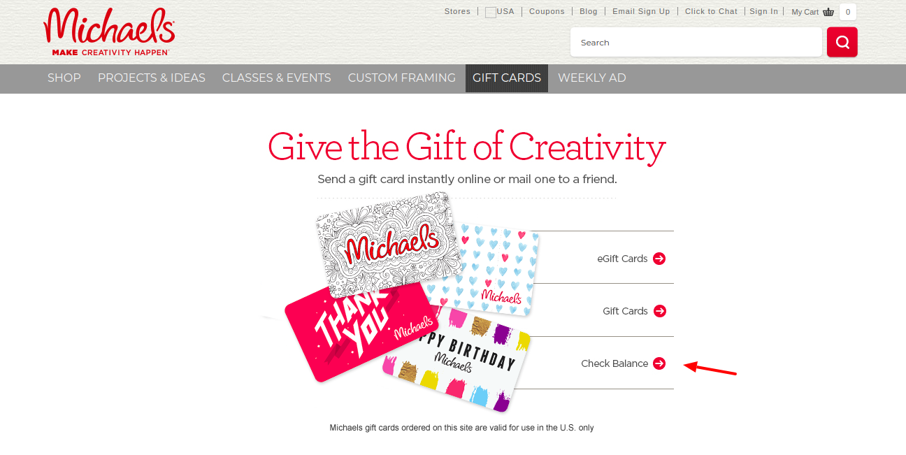 Gift-Cards-Michaels-Stores