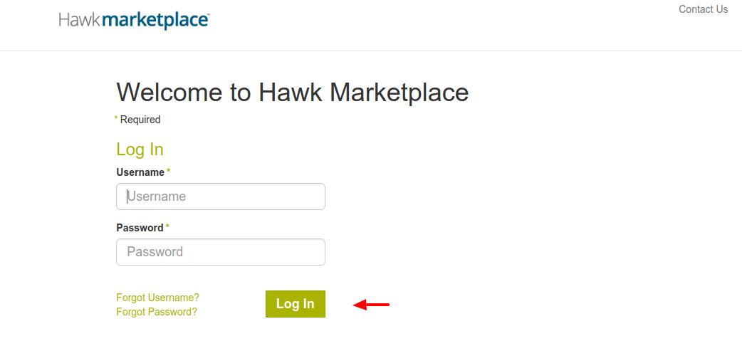 Hawk-Marketplace-login