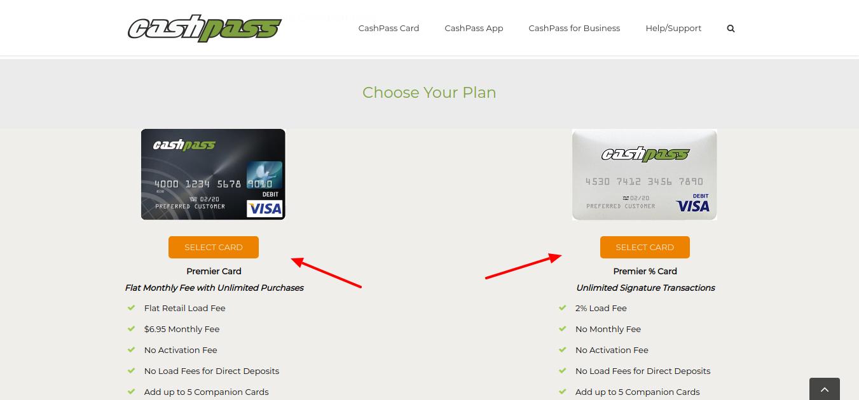 Home-CashPass