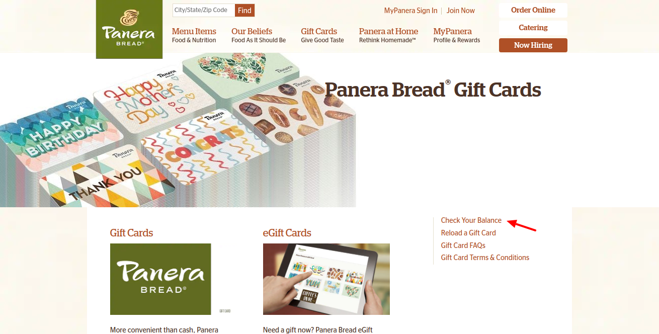 Panera-Bread-Gift-Cards-Buy-Check-Your-Balance