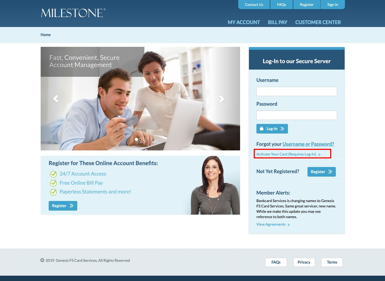 milestone-myfinanceservice