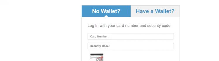 PrepaidCardStatus Login