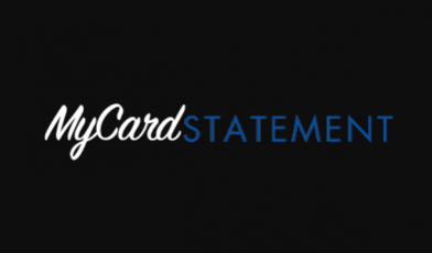 My Card Statement Logo