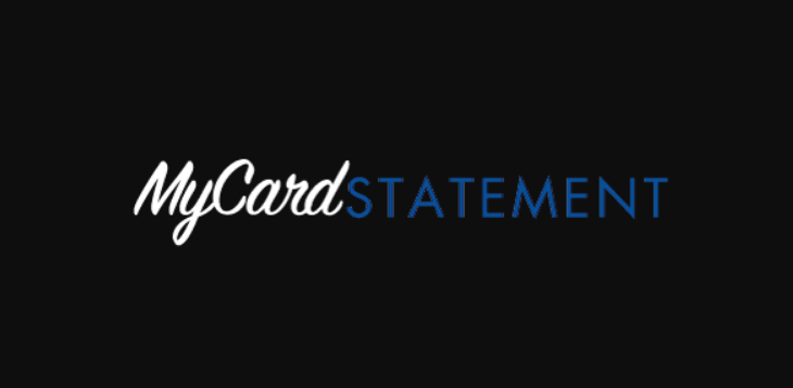 My Card Statement Logo