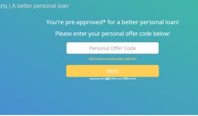 OppLoans personal loan logo