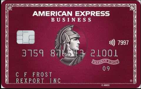 amex plum card logo