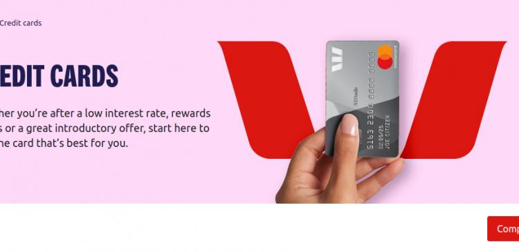 westpac credit card